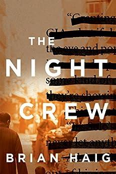 The Night Crew by [Haig, Brian]