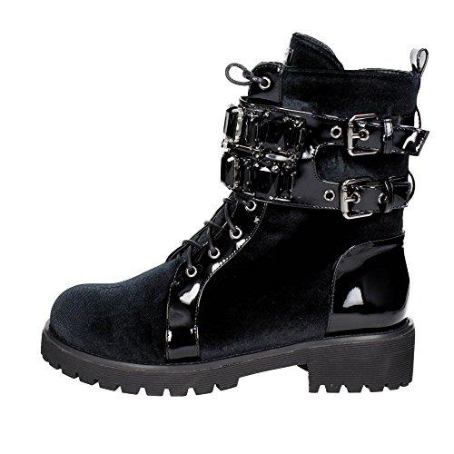 Braccialini 4116 Tremble Noir Femme Qcxrwe8 20 For Boots qtxEa4wBn