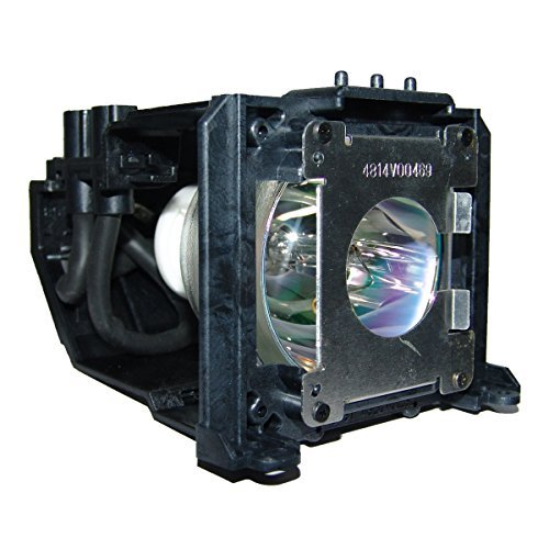 SpArc Platinum LG BX220 Projector Replacement Lamp with Housing [並行輸入品]   B07CPCLM7H