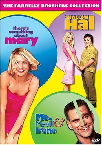 The Farrelly Brothers Collection (There's Something About Mary / Shallow Hal / Me, Myself & Irene) by 20th Century Fox