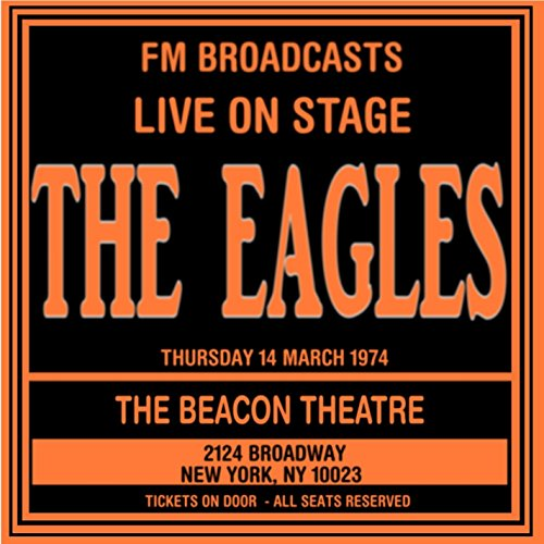 Live On Stage FM Broadcast - B...