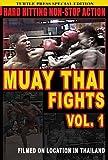 Mauy Thai Fights Volume 1