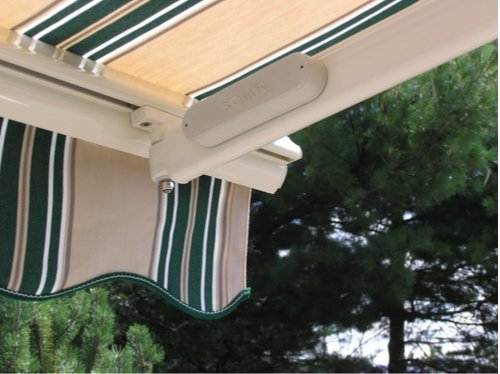awnings ridge motorized installed meadow screens professionally bc maple awning retractable