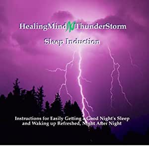 HealingMindN ThunderStorm: Sleep Induction