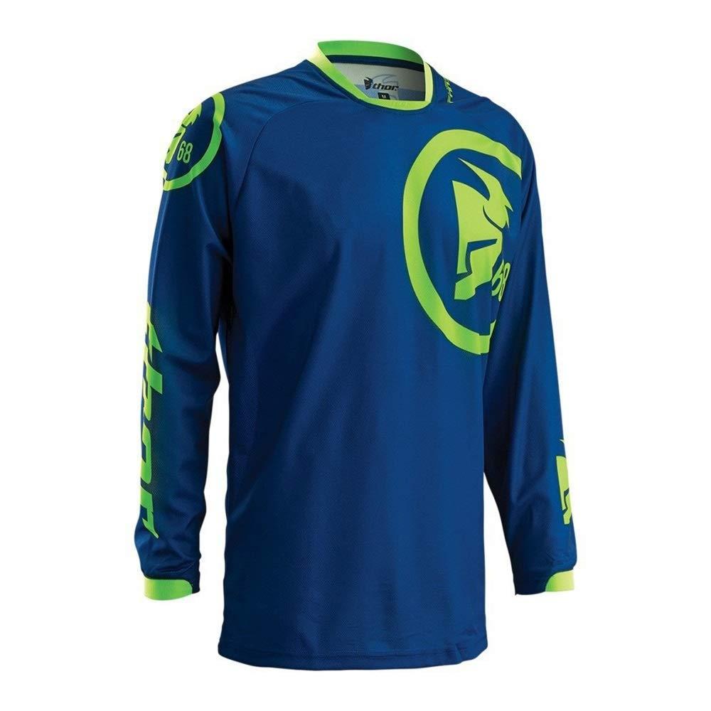 Fahrrad Reitanzug Motocross Racing Kurzarm T-Shirt Atmungsaktiv Feuchtigkeitstransport Geschwindigkeit Drop Anzug Fahrrad Trikot LPLHJD