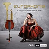 Europhonia - Crossing Over Europe by WDR Bigband