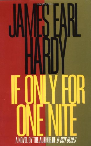 If Only For One Night (B-Boy Blues) by Brand: Alyson Books