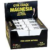 C.P.Sports Magnesia Magnesiapulver 320 g / Calk / Turnen, Gewichtheben