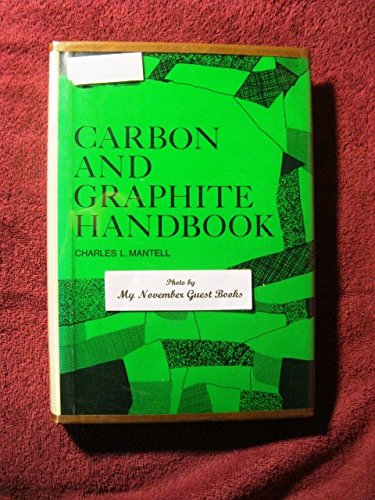 Carbon and Graphite Handbook