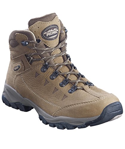 2 Schuhe Lady nougat Ohio Meindl Marine qBwdt8c4