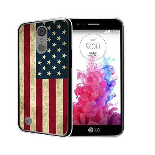 Flag Phone Cover - 2
