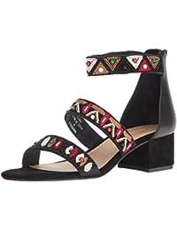 Women's Mandala Dress Sandal