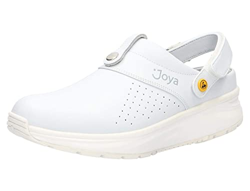 purchase cheap 7e563 704d9 JOYA Damen Slipper 049SLI weiß 36582