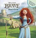 Disney Pixar Brave Read Along Storybook and CD