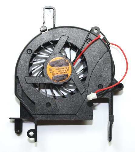 Sony Vaio VGN-SZ38GP/C Compatible Laptop Fan For Intel 965 Motherboard