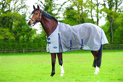 Weatherbeeta Ripshield Plus Standard Fly Sheet 84 by Weatherbeeta