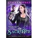 Sacrifice (Gryphon Series Book 3)