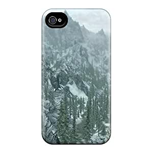 Brand New 6plus Defender Cases For Iphone (skyrim On Top Of The World) Kimberly Kurzendoerfer