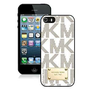 Hot Sale iPhone 5 5S Screen Case ,M-K Black iPhone 5 5S Cover Unique And Popular Designed Phone Case