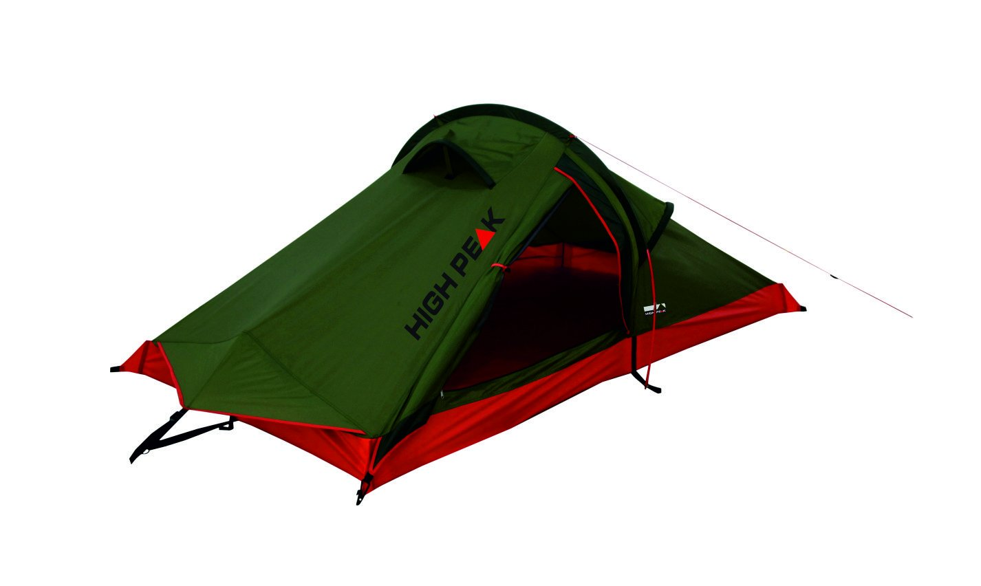 One Size Tan High Peak Unisexs Bermuda Tarp Sun Shelter