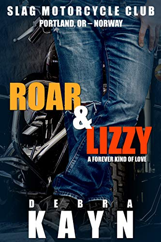 Roar Lizzy Forever Kind Motorcycle ebook product image