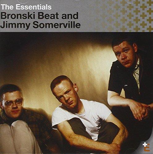 Bronski Beat - Now That