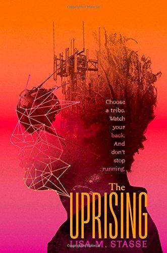 Download The Uprising: The Forsaken Trilogy ebook
