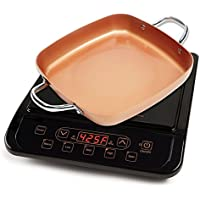 Copper Chef Induction Cooktop (pack of 6)