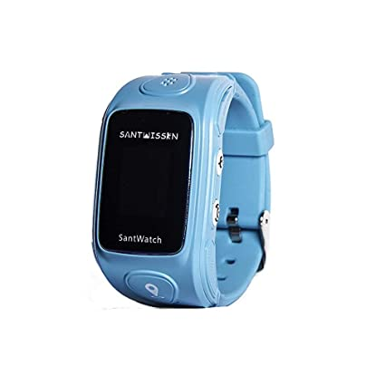 santwissen ST01 Smartwatch (verde): Amazon.es: Informática