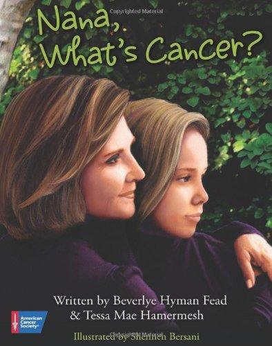 Nana, What's Cancer? PDF