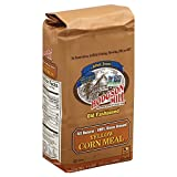 Hodgson Mill Corn Meal Yellow Plain, 5-pounds (Pack of6)