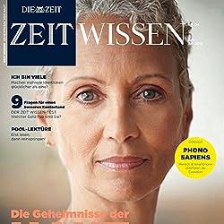 ZeitWissen Juni / Juli 2015