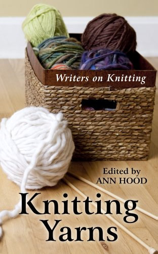 knitting yarns ann hood - 3