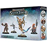 Warhammer Quest: Silver Tower - Mighty Heroes
