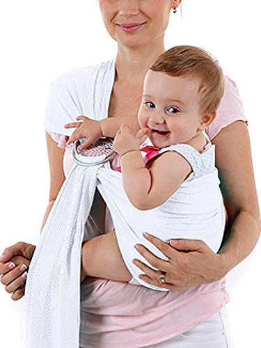 Choies Versatile Water & Warm Weather Ring Baby Sling Baby C