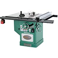 "Grizzly Industrial G0696X - 12"" 5 HP 220V Extreme Series Table Saw"