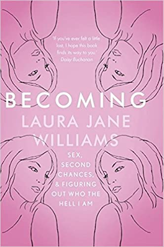 Image result for becoming laura jane williams
