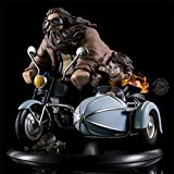 Harry Potter and Rubeus Hagrid Q-Fig Standard