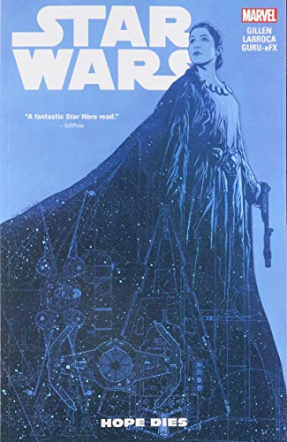 Star Wars Vol. 9: Hope Dies (Star Wars (2015))