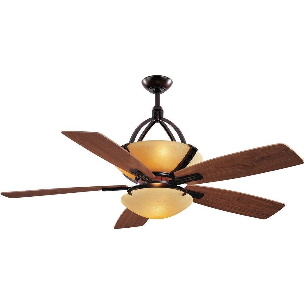 Weathered Bronze Ceiling Fan     Amazon.com