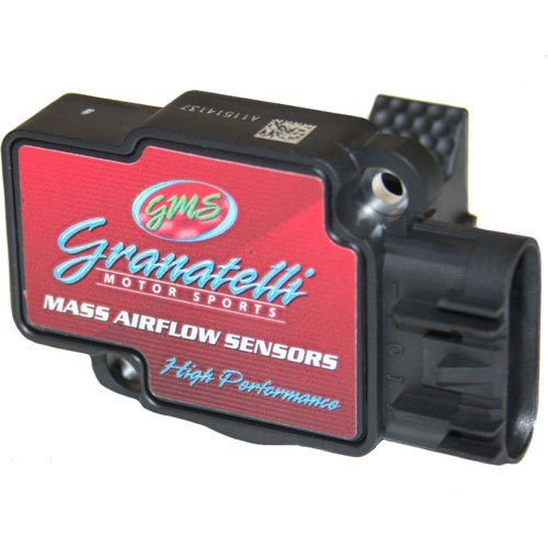 Granatelli Motorsports 350332 Mass Air Flow Sensor