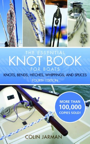 The Essential Knot Book (Splicing Braid Double)