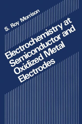 Semiconductor and Oxidized Metal Electrodes ()