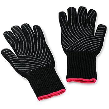 Weber 6535  Premium Gloves, L/XL, large/x large