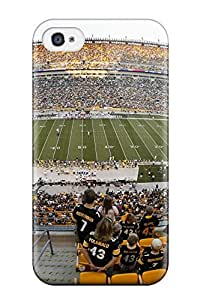 New Style 6168605K565314533 pittsburghteelers NFL Sports & Colleges newest iPhone 4/4s cases