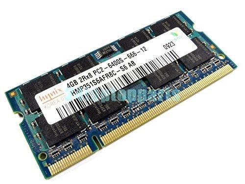 hynix-4gb-ddr2-memory-so-dimm-200-pin-pc2-6400s-800mhz-hmp351s6afr8c-s6