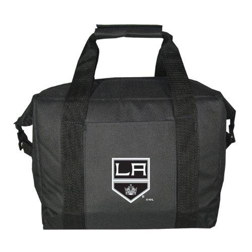 NHL Los Angeles Kings Soft Sided 12-Pack Kooler Bag