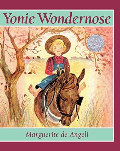 Yonie Wondernose/Out of Print