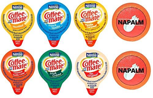 Coffee Liquid 375oz Variety Brewers