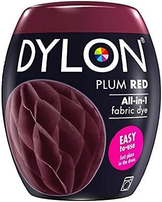 Dylon - Tinte para máquina (51, color morado): Amazon.es: Hogar